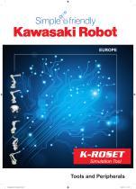 K-Roset - 1
