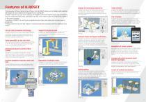 K-ROSET Offline programming tool - 3