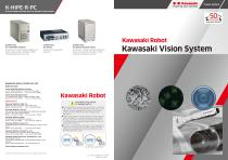Kawasaki Vision System - 1