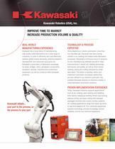 Metal Fabrication Automation - 2