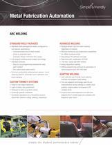 Metal Fabrication Automation - 3
