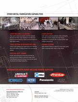 Metal Fabrication Automation - 4