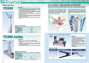 NS/TLTS/FC Series Clean Room- robots - 5