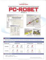 PC Roset - 1