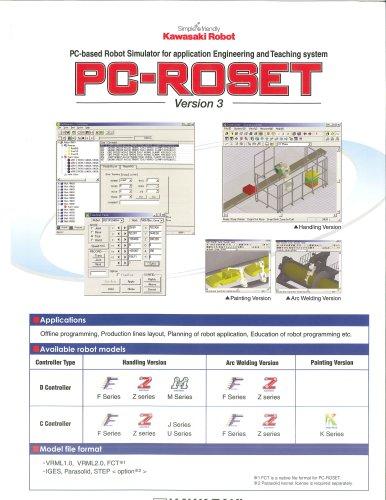 PC Roset