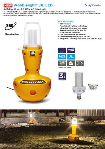 Wobblelight® JR. LED
