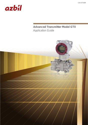 Advanced Transmiter Model GTX