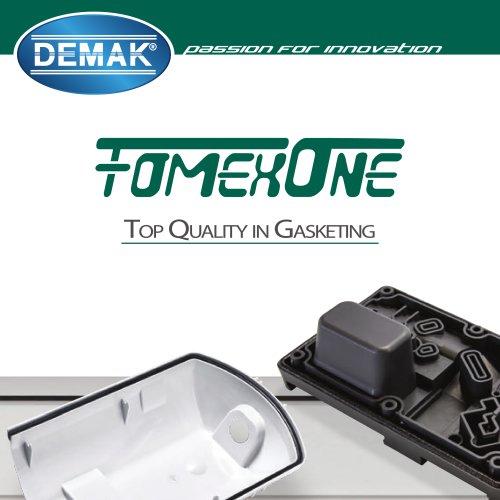 FOMEXONE for GASKETING (FIPFG)