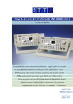 TGP3100 Series pulse generator