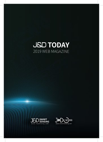 2019 Today Magazine