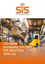 SIS products range
