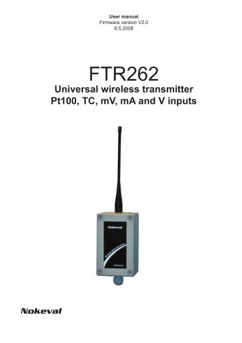 FTR262