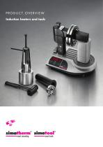 Induction heaters and tools - simatherm & simatool