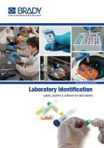Laboratory Identification Catalogue