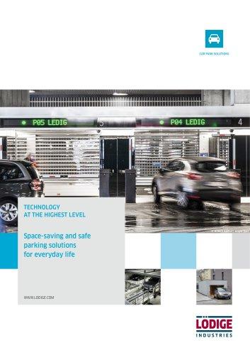 Car Park Solutions | Lödige Industries