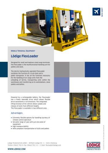 FlexLoader | Lödige Industries