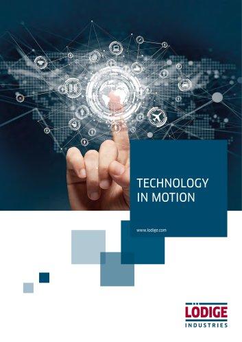 Image brochure | Lödige Industries