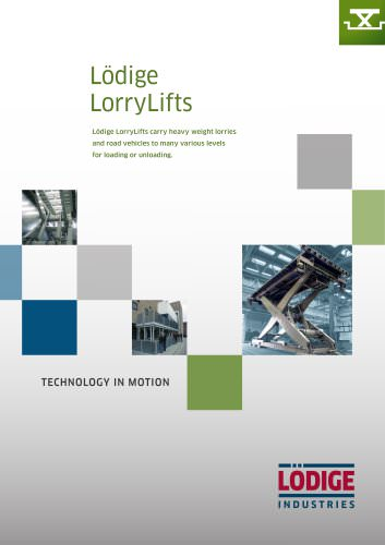 LorryLifts