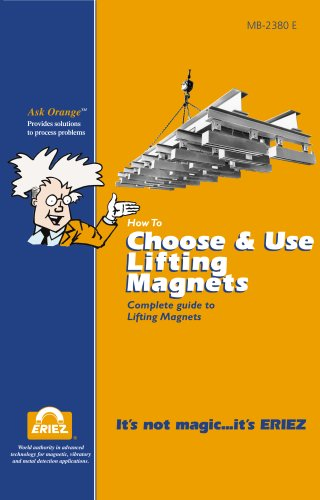 How to Choose & Use Lifting Magnets