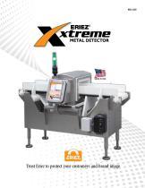 Xtreme Metal Detector