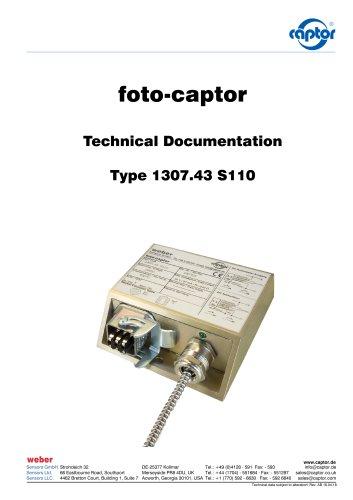 foto- captor 1307.43 S110