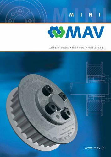 MAV - mini series