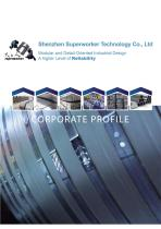 COMPLETE CATALOG OF OUR SERVICES AND PROJECTS