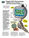 DTG-RTD100 Temperature Indicator