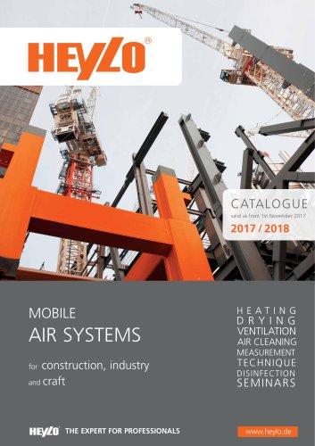 HEYLO catalogue 2017/2018