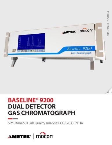 Baseline Series 9200 PetroAlert®