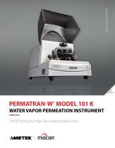 PERMATRAN-W® Model 101K
