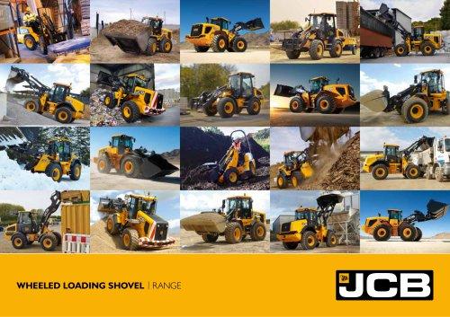 Construction Range Brochure
