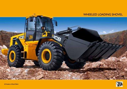 Wheel loaders:457ZX WASTEMASTER/range product