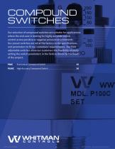 COMPOUND SWITCHES - 1