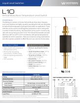 Liquid Level Switch - 2