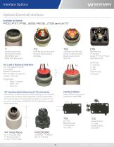 P100C High Accuracy Compound Switch - 4
