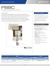 P88C Economical Compound Switch - 1