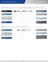 P88C Economical Compound Switch - 2
