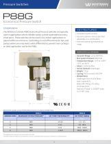 Pressure Switch - 2