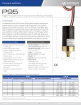 Pressure Switch - 4