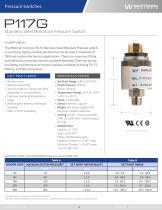 Pressure Switch - 6