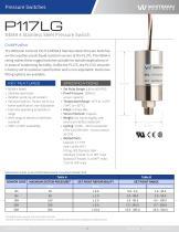 Pressure Switch - 7