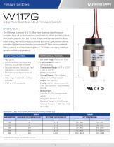 Pressure Switch - 8