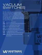 Vacuum Switch