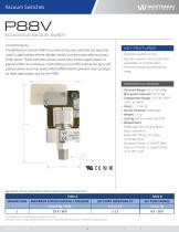 Vacuum Switch - 2