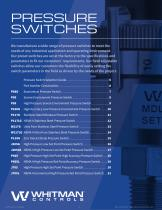 Whitman Control   2019 Full Product Catalog - 4