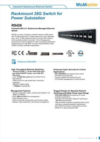 RS428