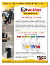 EZI-action Drum Pumps - 1