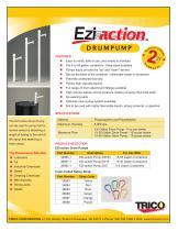 EZI-action Drum Pumps - 2