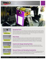 Oil  Sampling products - 2